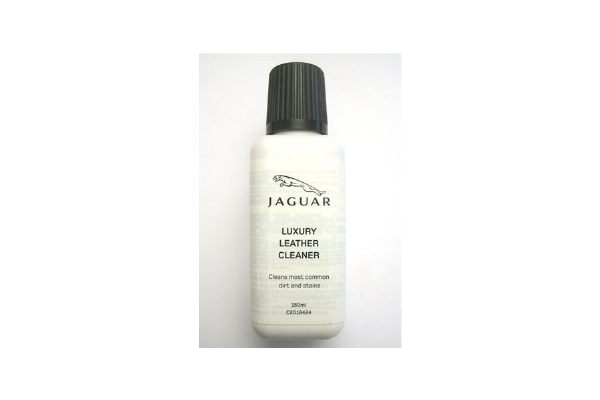 Jaguar Luxury Leather Cleaner 150ML